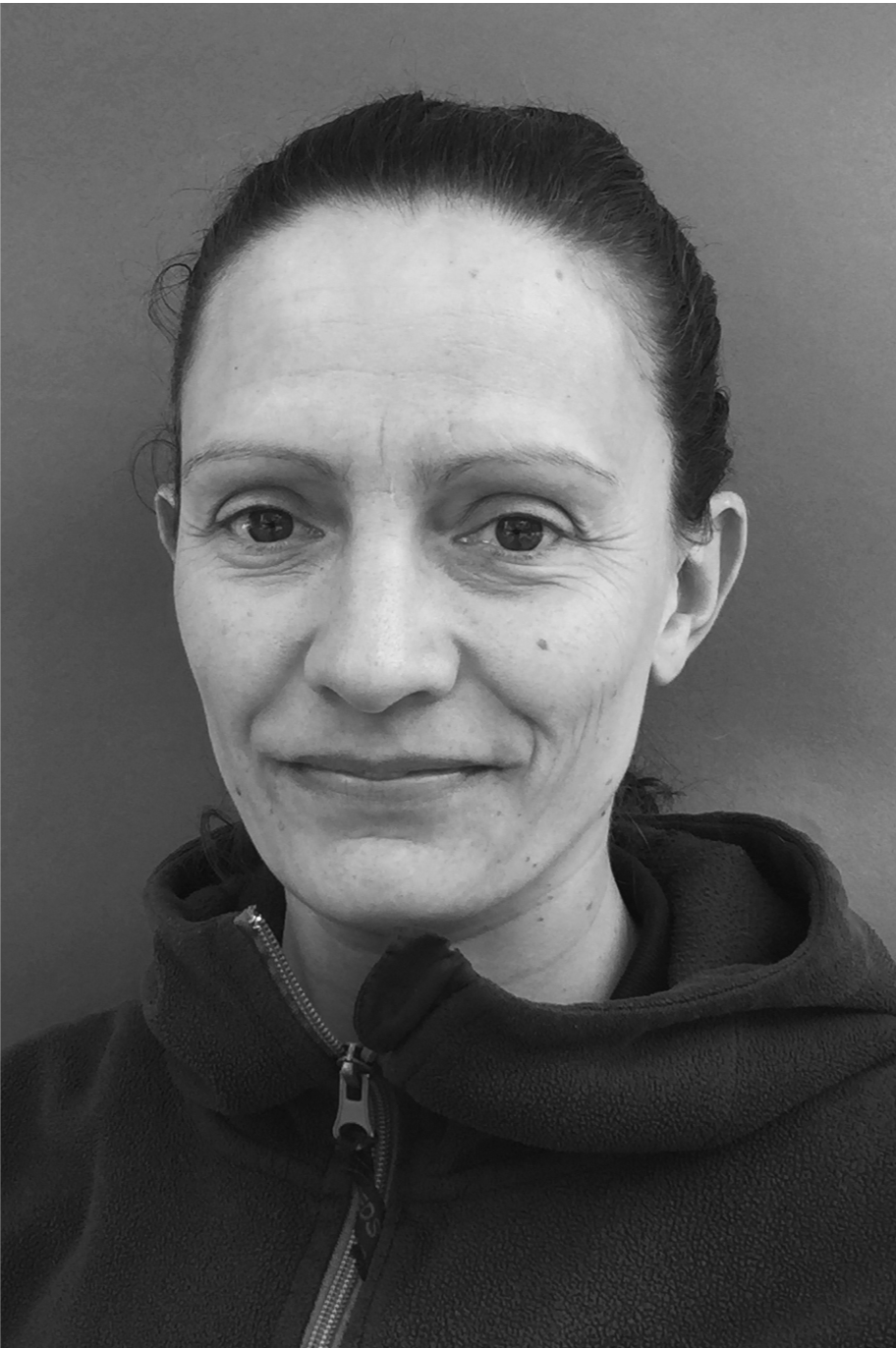 julie Friederich - Enseignante ChevalEquipe CSO Amateur