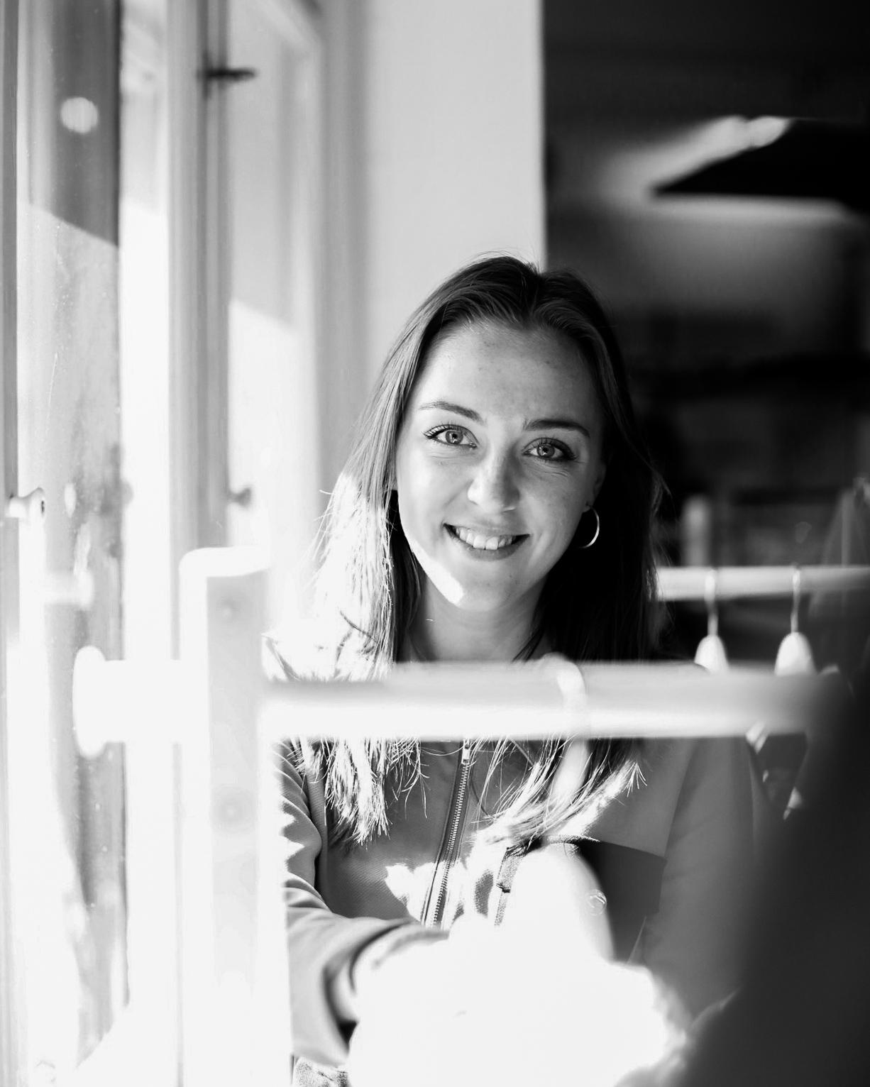 amalie beck - pr, digital and project assistantamalie@9pr.dk
