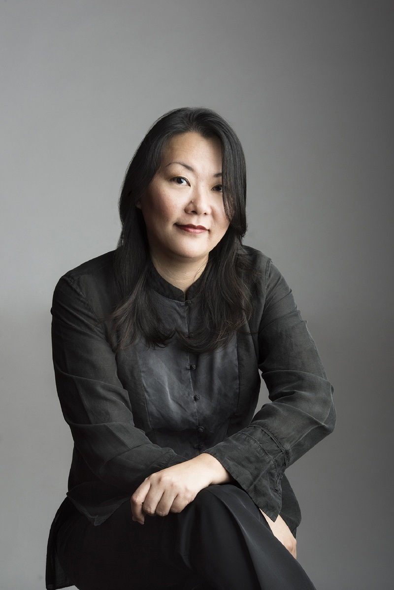 Agatha Teng - Founding Partner & Creative Director