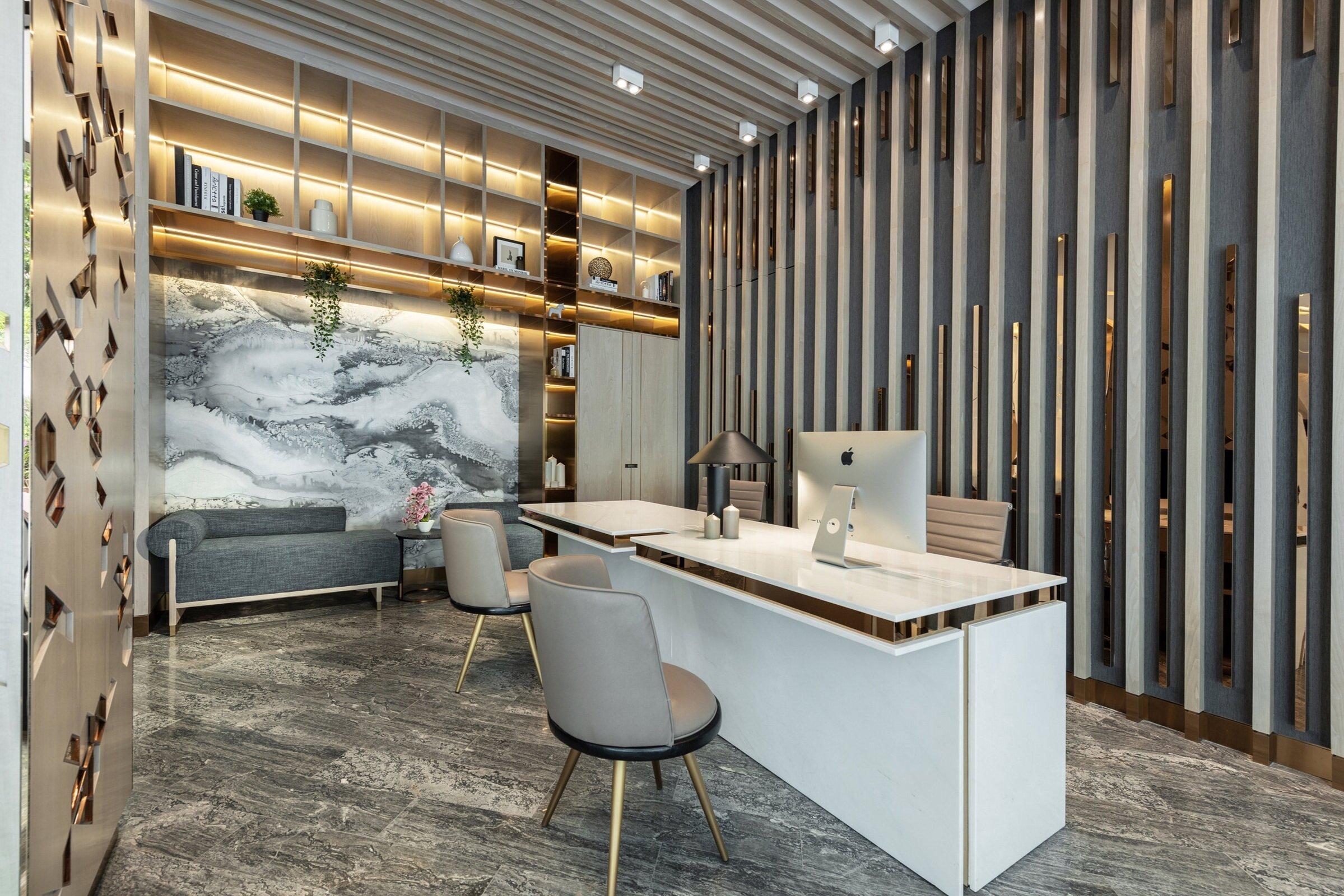 interior design companies in singapore