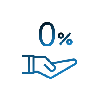 DON'T PAY COMMISSION - Our clients save around 60% of their agency recruitment budget.