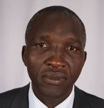 Executive Director,Mr Duncan Onduru - Kenya