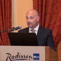 Malta - Representative: Mr Ivan Portelli, Director (Administration), Inland Revenue Department