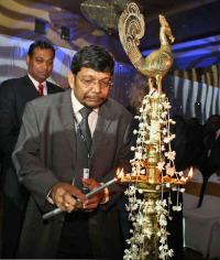 Sri Lanka (2011) - Opening Ceremony