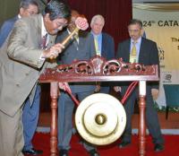 Kuala Lumpur, Malaysia, (2003) - Opening Ceremony