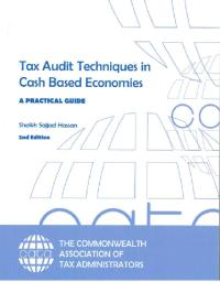 """This practical guide explains for the benefit of tax collection professionals, how to detect unrecorded cash transactions, where it can be both easy and safe to conceal many transactions from the authorities. The size of the resulting """"informal economy can rival or even exceed that of the formal economy. Even in developed countries cash transactions are often used to evade tax, so the guide is of use to professionals worldwide."""