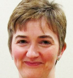 Isle of Man - Representative: Ms Nicola Guffogg, Assessor, Head of Income Tax Division, The Treasury