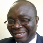 Ghana - Correspondent: Mr Daniel Edisi, Assistant Commissioner, Ghana Revenue Authority