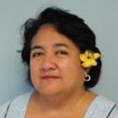 Samoa - Correspondent: Ms Ieni Asani Sheppard, Assistant CEO, Ministry for Revenue