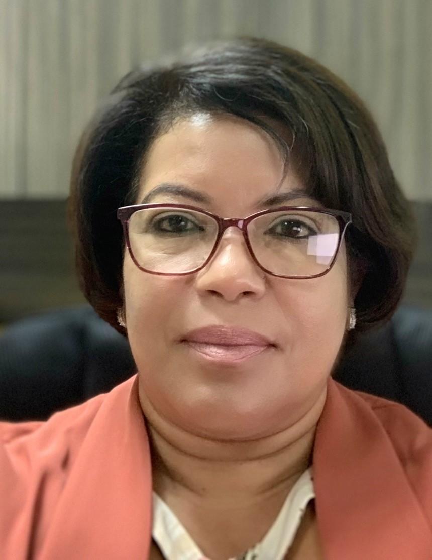 Belize - Representative: , Ms Michelle Longsworth, Director General, Tax Administration Belize
