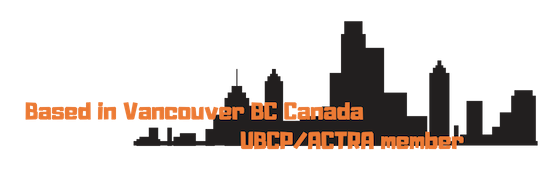 Based in Vancouver BC Canada UBCP_ACTRA member (1)2.png
