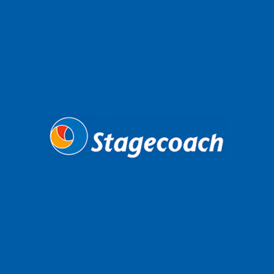 Stagecoach - Stagecoach is one of the largest bus operators in the UK and has the lowest fares of any major bus operator.