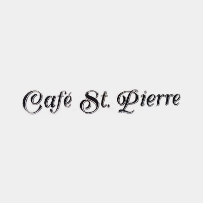 Cafe St Pierre - Cafe St Pierre is a small friendly establishment selling fresh French snacks, cakes and drinks.