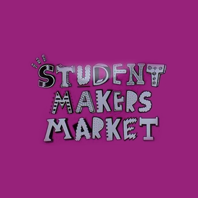 Student Makers Market - Innovative Street Markets and PopUps for young makers.