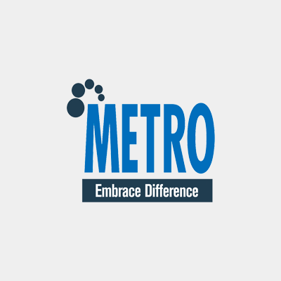 Metro Charity - Metro provide health, community and youth services across London and the South East.