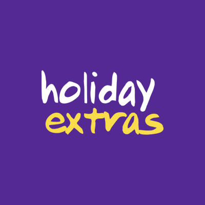 Holiday Extras - Book all your holiday extras with our award-winning service.