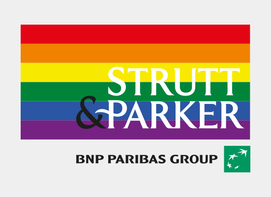 Strutt & Parker - One of the oldest national estate agencies in the country covering residential agency, valuations, planning and land management.