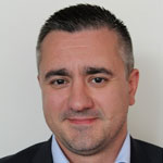 Stefan Goranov, Senior Project Manager, WinGD