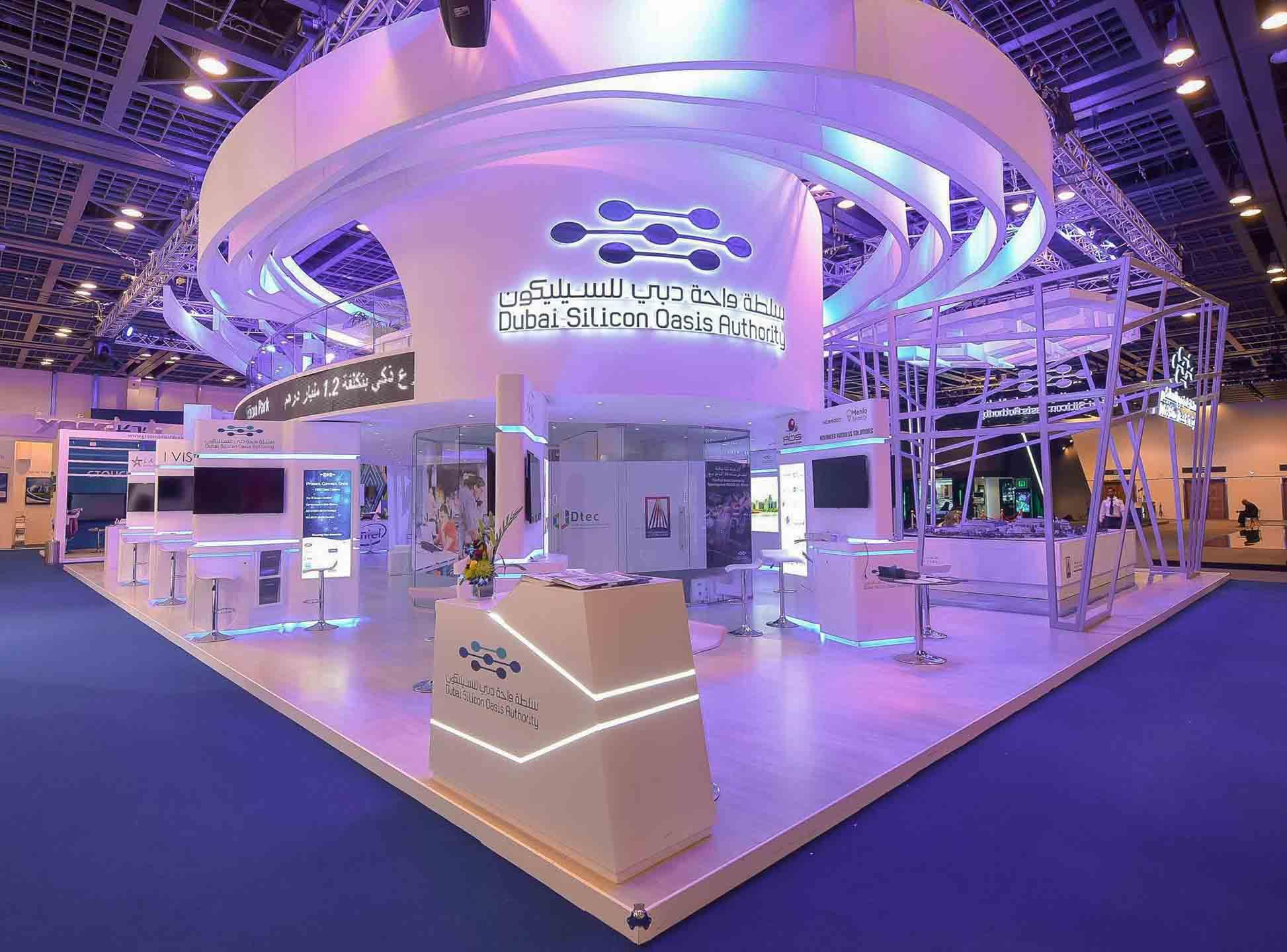 Exhibition Stand Design And Build Dubai : Exhibition company in uae stand design build u a designllc