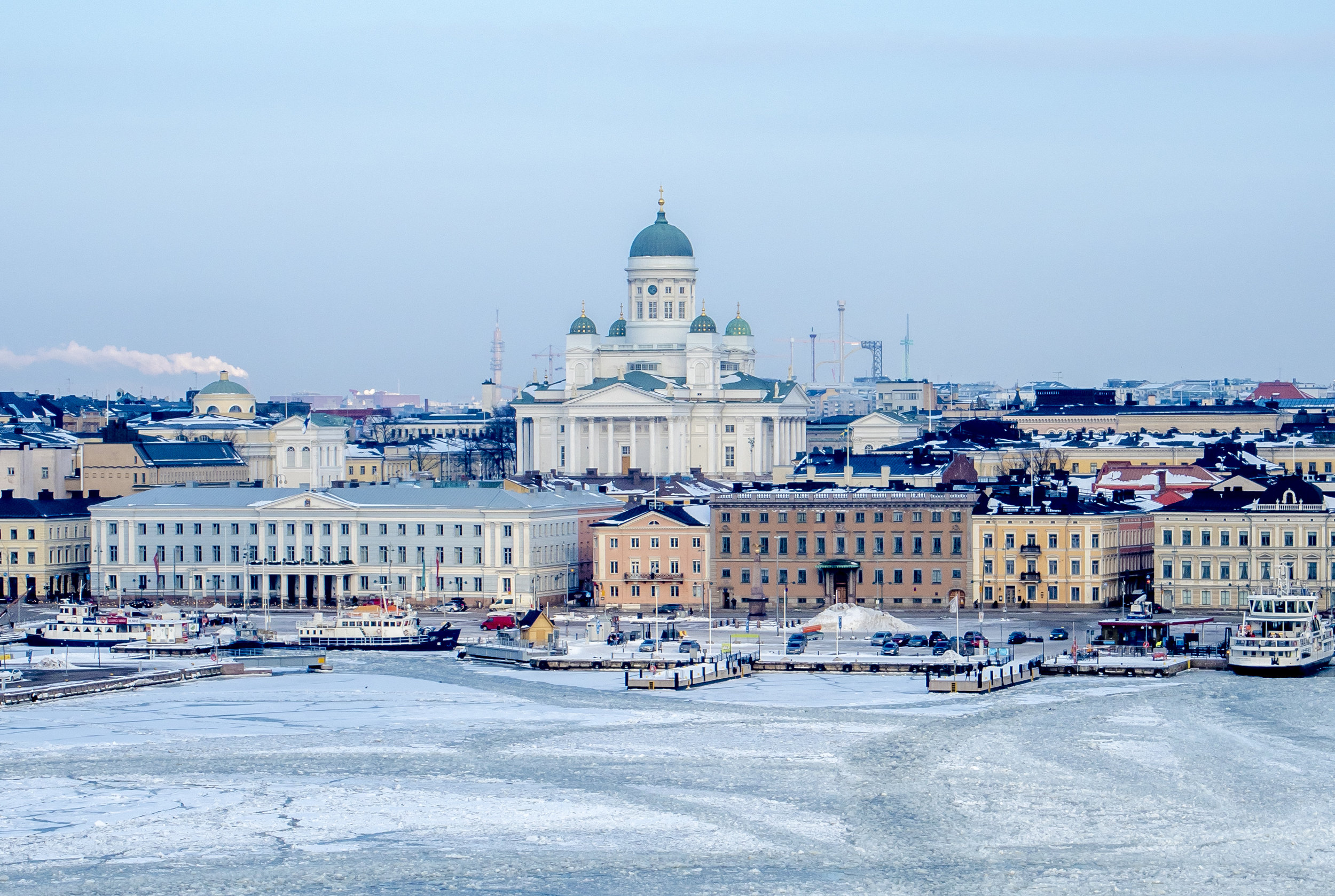 From Work Management to Strategy Execution - FINLAND