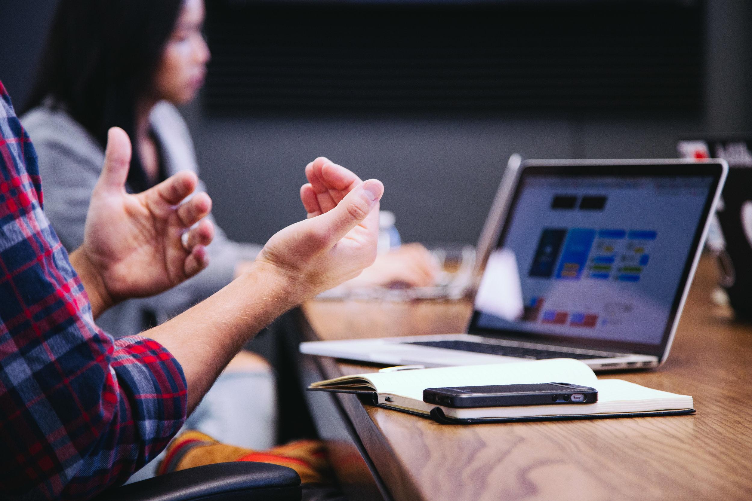 TABELLAE - INCREASING EFFICIENCY WITH ORGANIZED WORKFLOWS
