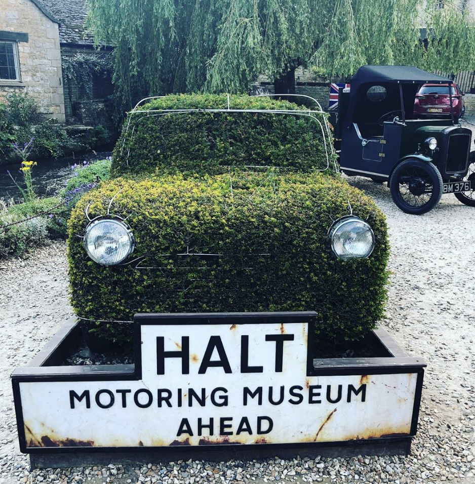 The Cotswold Motoring Museum