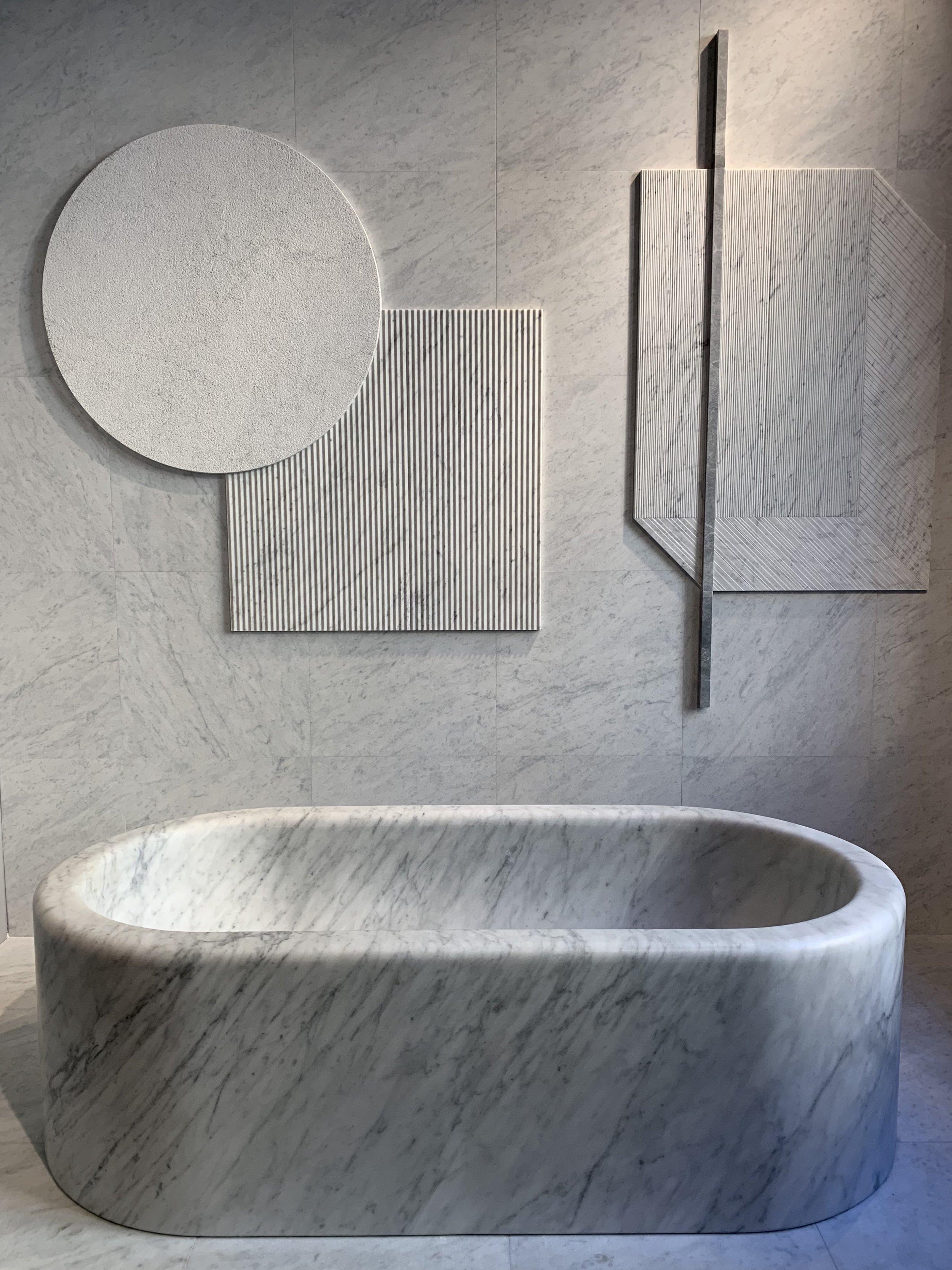 Hidden Rooms by Salvatori