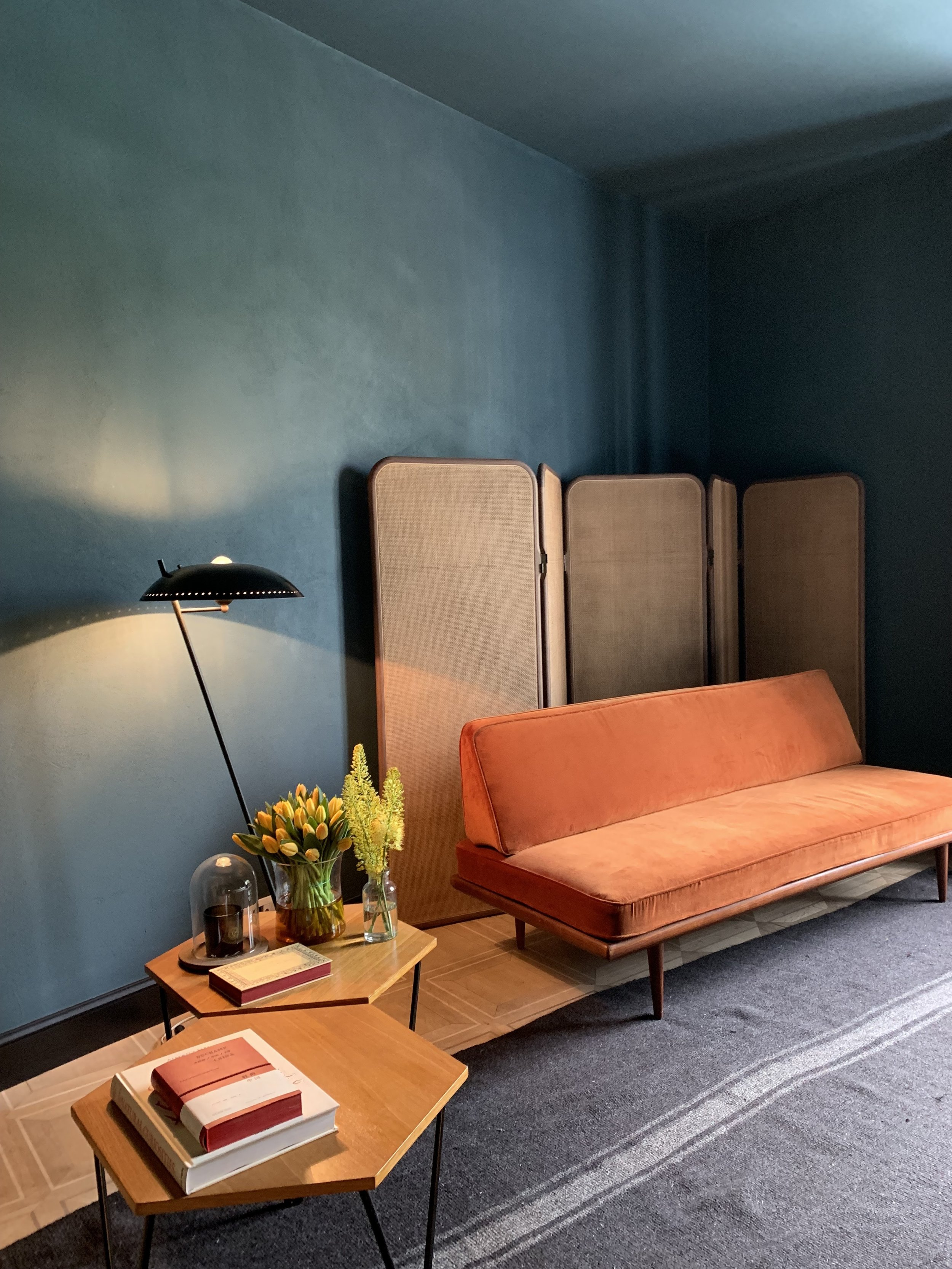 Sister Hotel by David Lopez Quincoces and Fanny Bauer Grung