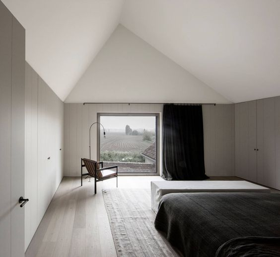 Image: BS Residence by Vincent Van Duysen