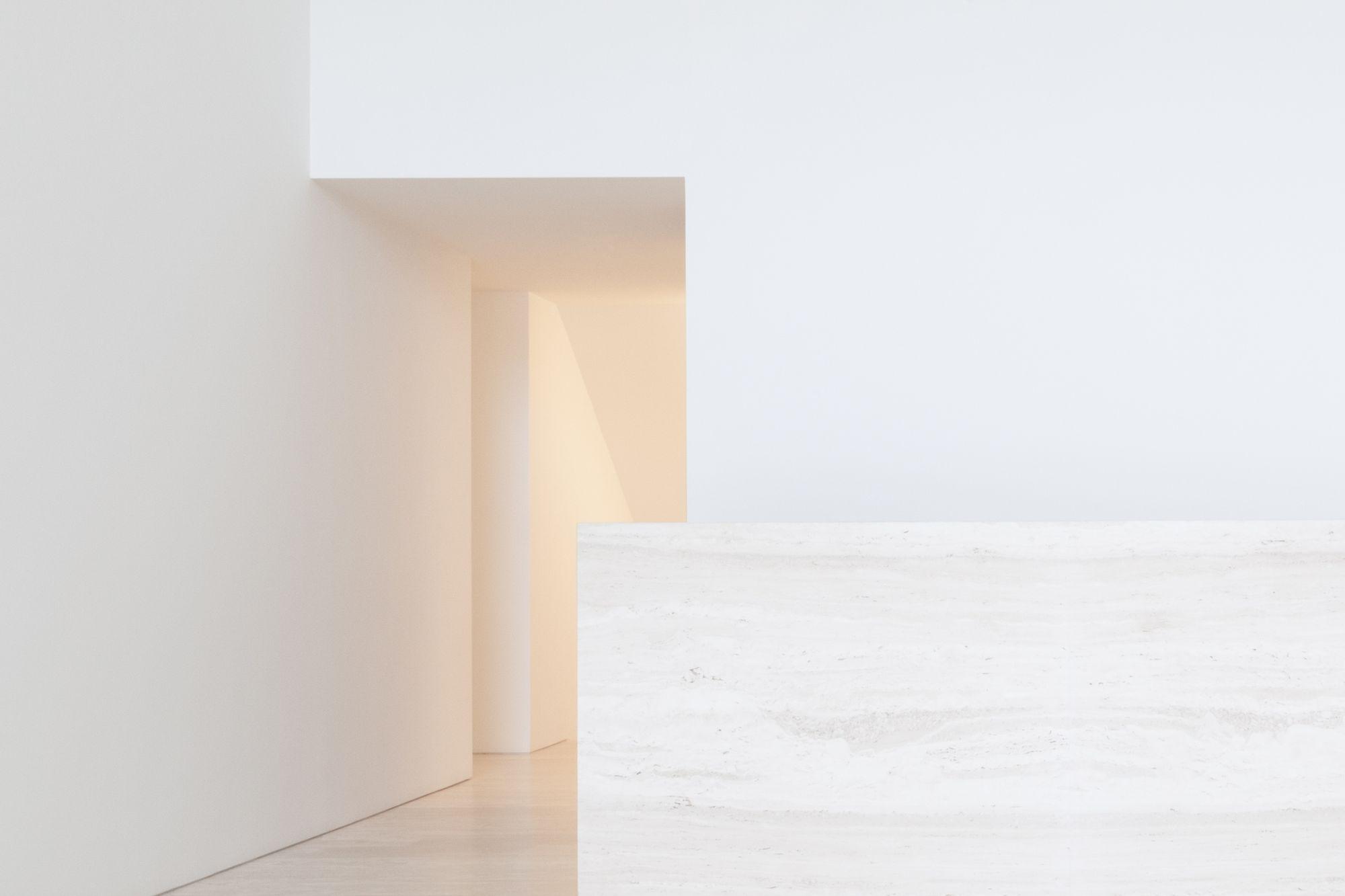 Image: Armonia Apartments by John Pawson