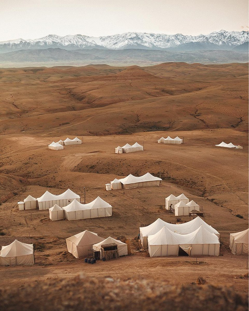 Image: Sarabeo Camps, Morocco