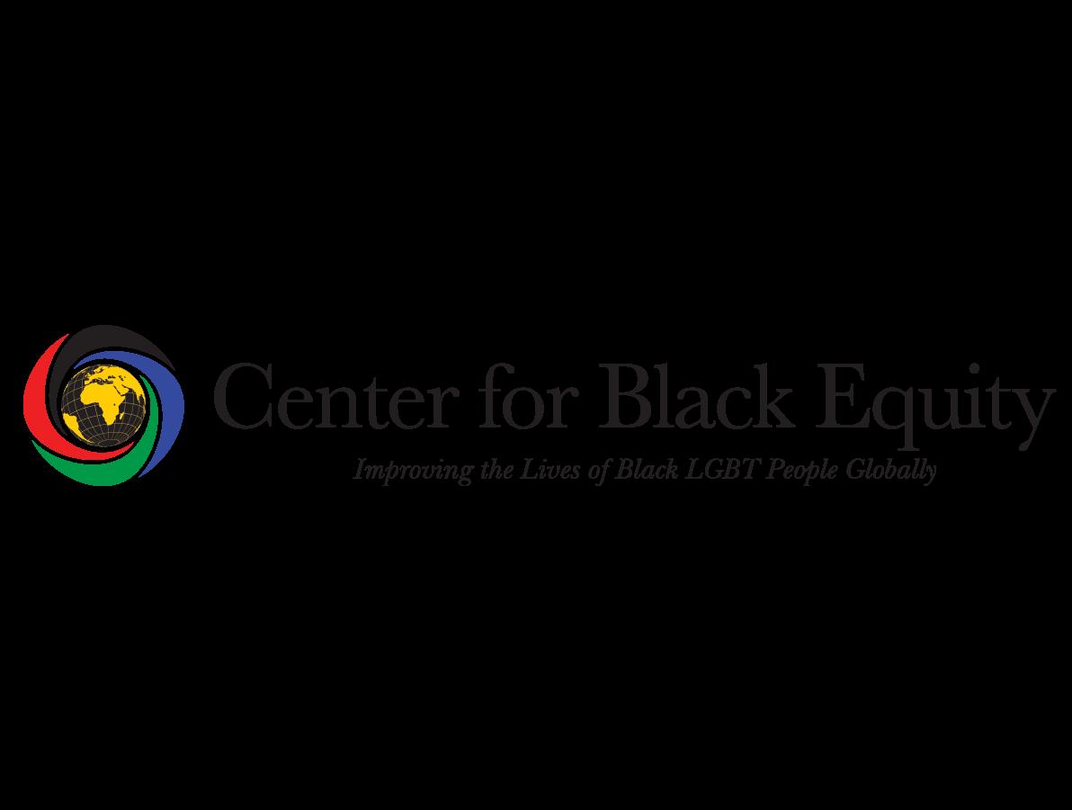 Center for Black Equity logo