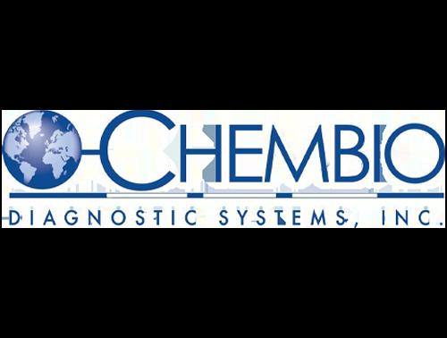 Chembio logo