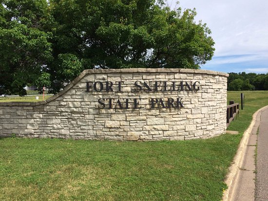 This photo of Fort Snelling State Park is courtesy of  TripAdvisor