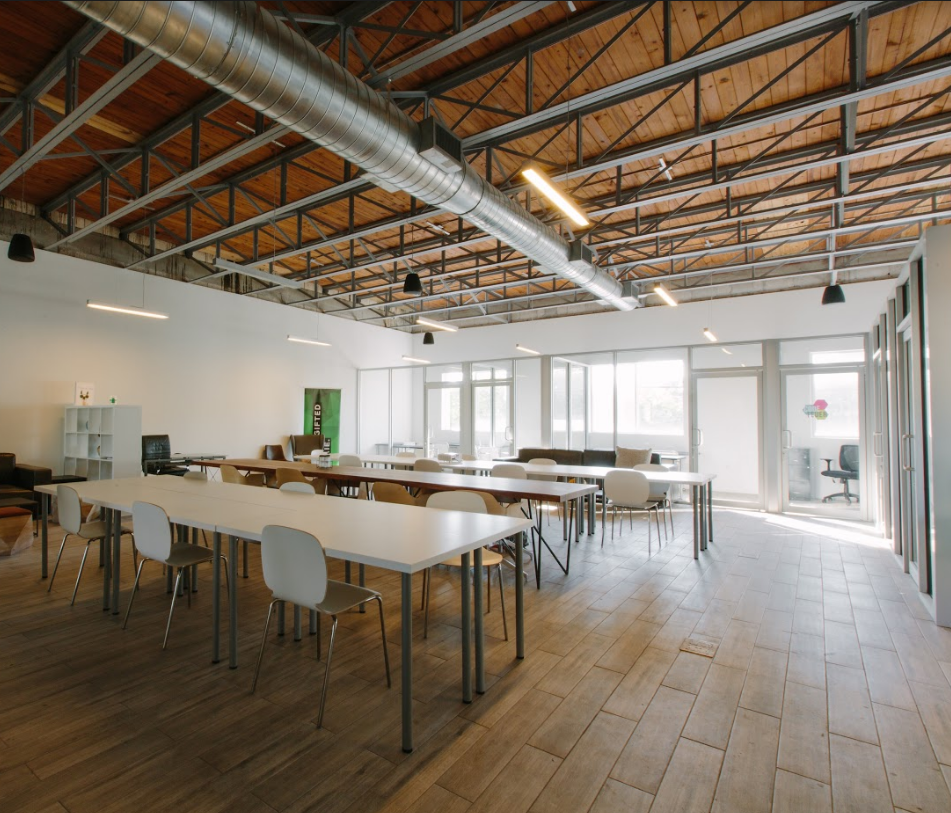 Tribe Coworking
