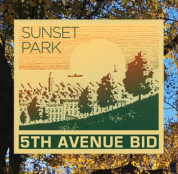 Sunset Park 5th Avenue BID