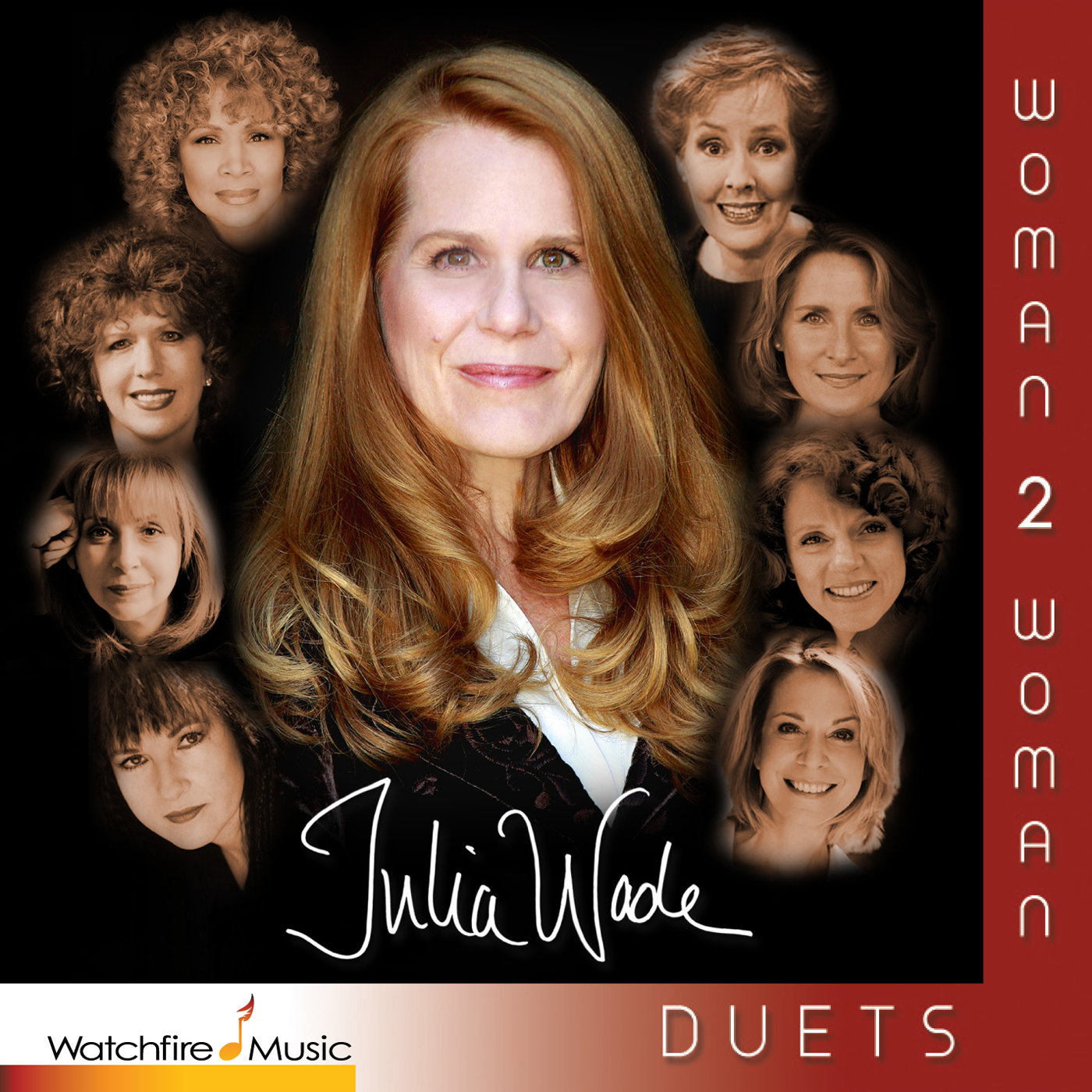 Duets - Woman 2 Woman