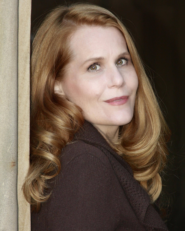 Julia Wade - in Brown