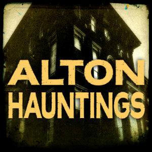 ALTON HAUNTINGS TOURS  Alton, Illinois