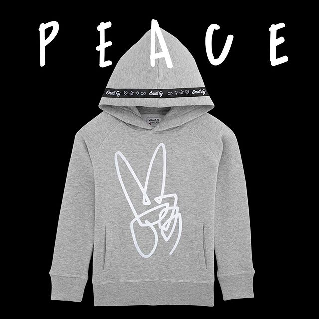 Give peace a chance ✌🏼
