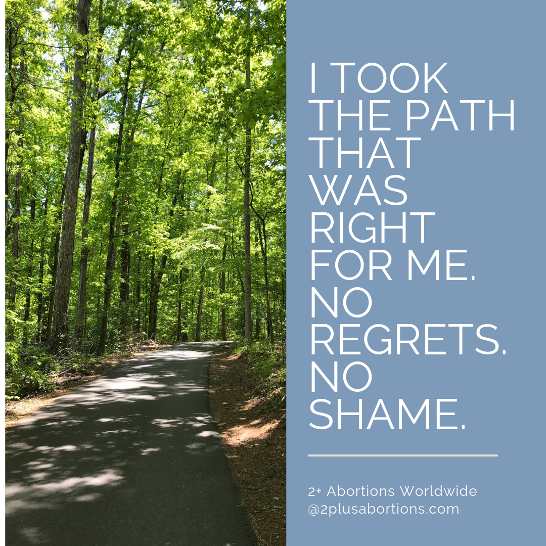 I took the paths that were right for me..png