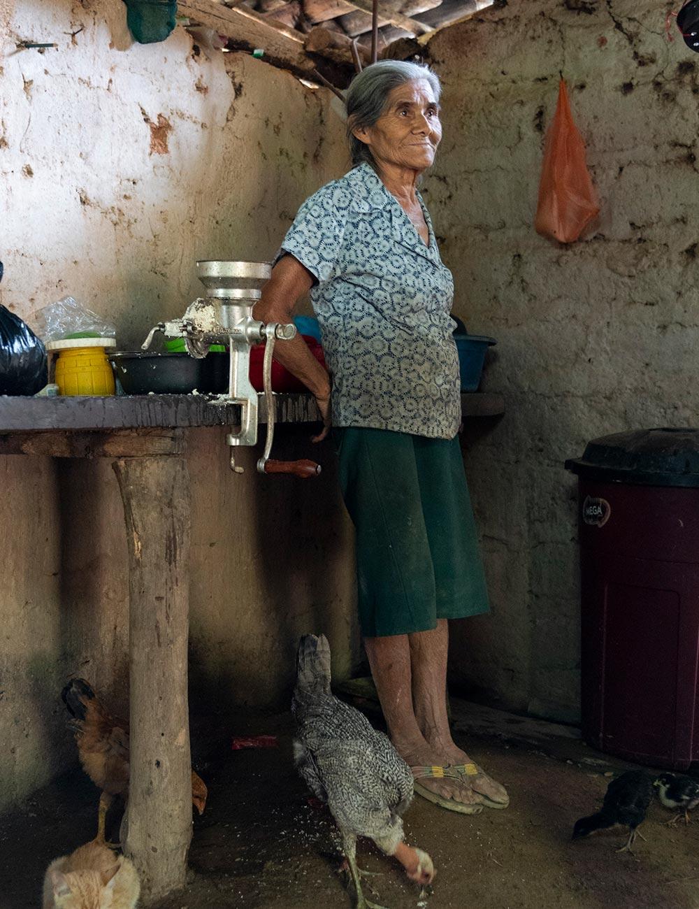 Worker Housing - Finca Santa Teresa, Nicaragua, 16 families completed, 20 families in progress