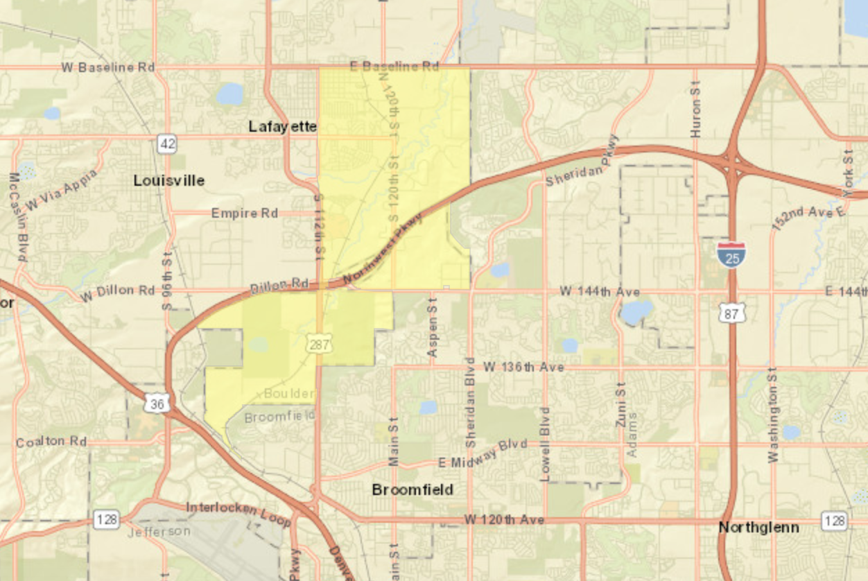 Broomfield Colorado Opportunity Zones Map.png