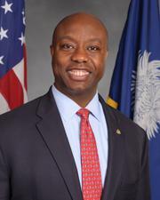 Senator Scott (R - SC)