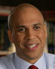 Senator Booker (D - NJ)