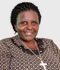 Pastor Jennier Businge Pastoral Assistant