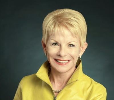 Cynthia McCague