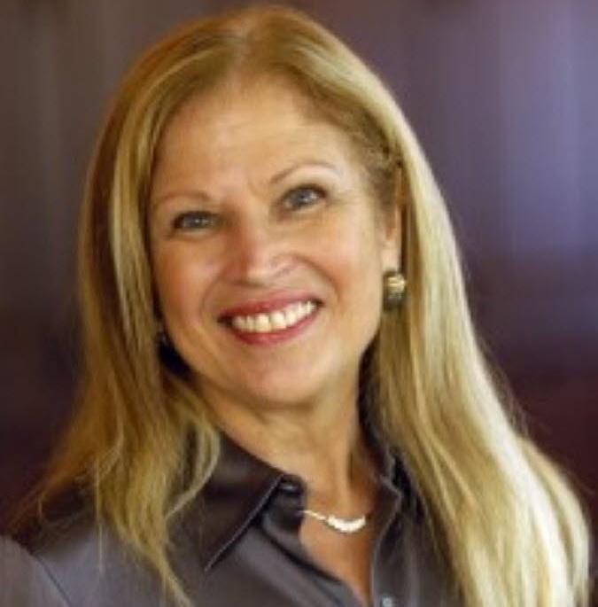 Mayor Liz Alpert