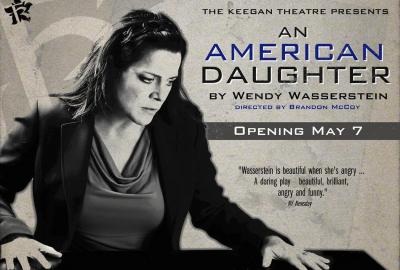 This snappy and trenchant production, Wasserstein's script crackles with witty political repartee and cracks open two prominent women's personal pain in a way that feels as up-to-the-minute as streaming news. - Brandon McCoy keeps everything moving crisply with clarity about the stakes at hand, and handles the ebb and flow of the shifting emotional tides – and man, do they flow. - DC Theatre Scene