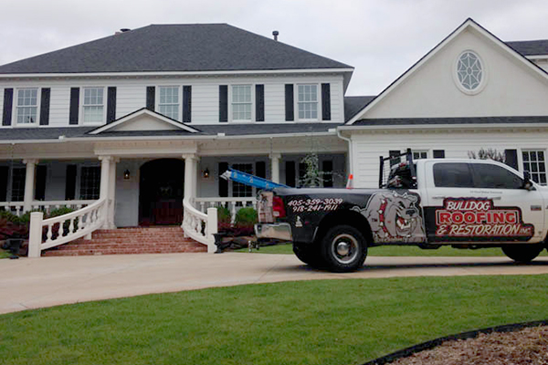 Fire Smoke Damage Restoration Bulldog Roofing Restoration